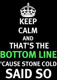 Stone cold essay help me