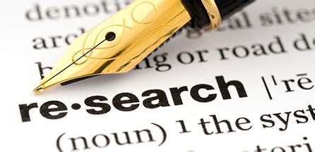 How to write an academic research paper Wordy